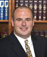 Adam Turner, Warsaw Attorney